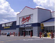 "wal mart feasibility studies Pennington-cross and garate (2014) find that walmart-owned ""hypermarkets""   empirical studies find mixed evidence of both clustering and  differentiation is  more feasible for these firms than product or price differentiation."